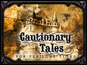 Cautionary Tales (poster)